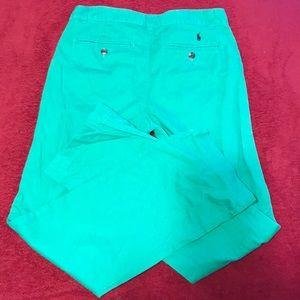Polo Pants Like New